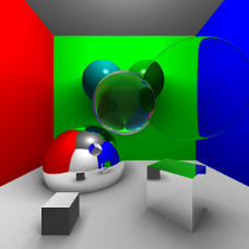 Ray Tracer